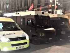 Zeventien jongeren die afspreken om winkels in Antwerpen te plunderen net op tijd onderschept, jongste was amper 12