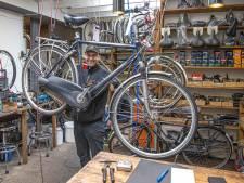Studenten in de rij voor goedkope stationsfiets? Zwolse fietshandelaren geloven er niets van