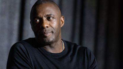 """Idris Elba als James Bond? """"Ik wil geen rol spelen die ervoor zorgt dat ik enkel nog maar dát personage ben"""""""