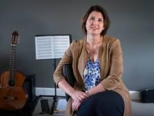 Nieuwe wethouder Brigitte Faber-De Lange wordt nooit tweede Van Baal