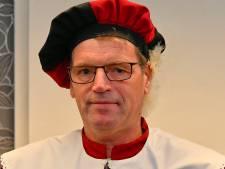 Gildebroeder Wil Janssens uit Valkenswaard koninklijk onderscheiden