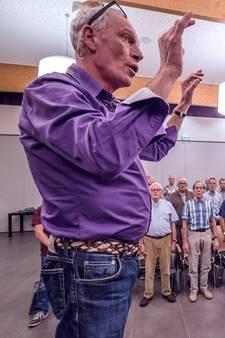 Pioniers van Nederpop én 150 man