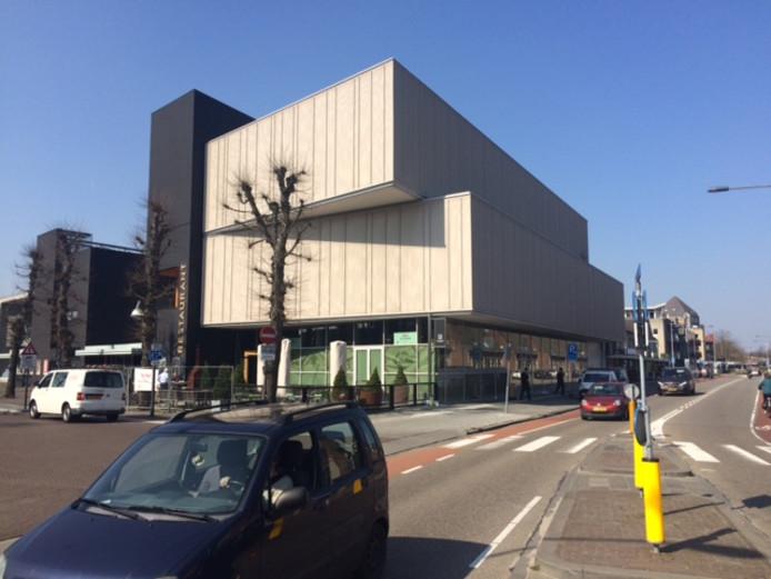 Alle onderzoeken wijzen uit dat de vloeren bij Markant Uden veilig zijn, zo laat het theater weten.