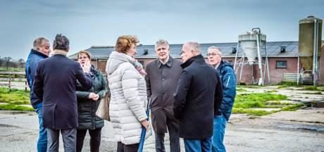 Groen licht voor huizen en camping in Aarlanderveen