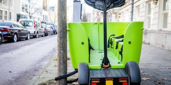 Te weinig aandacht voor veiligheid elektrische (bak-)fietsen en scootmobiels, aldus OVV