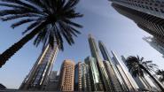 Hoogste hotel ter wereld opent zijn deuren in Dubai