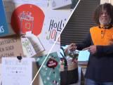 Pakketbezorger Porres overladen met kerstbedankjes: 'Hij brengt vreugde in deze barre tijd'