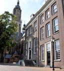 Het stadsmuseum Rhenen.