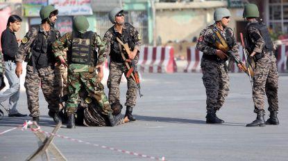 Doden bij explosie in Kaboel