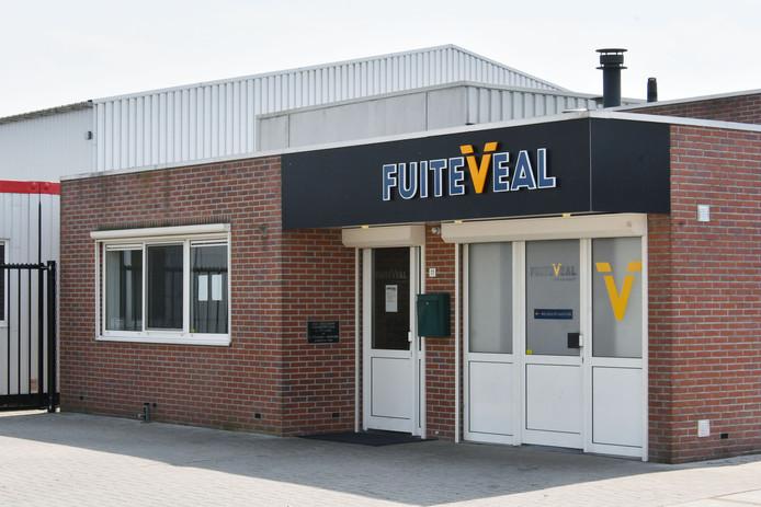 Omwonenden Fuite Veal Tubbergen krijgen nul op het rekest.