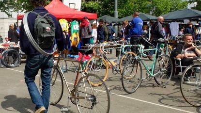 Vintage koersfietsenmarkt 'Bazaar Bicyclette' vindt plaats op 1 juni