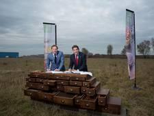 Euroma maakt reuzenstap met verhuizing van Wapenveld naar Zwolle