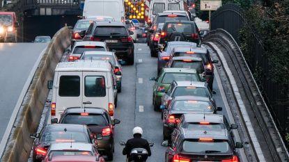 Brusselaars en pendelaars kunnen voortaan hun impact op de luchtkwaliteit in de hoofdstad meten