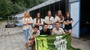 Bouw nieuw scoutslokaal start begin 2018