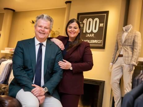 Rob Vollebregt mannenmode al honderd jaar een begrip in Naaldwijk: 'De Westlander is modebewust'