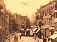 Het 'verdwenen Nijmegen' komt even terug op filmavond