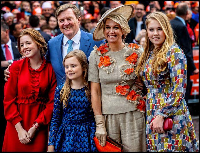 Viering Koningsdag Maastricht gaat niet door vanwege coronavirus ...