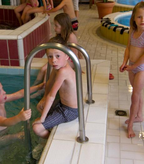 Zwemvereniging Lobith is dakloos