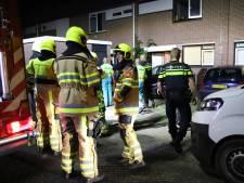 Brand in Tielse woning is aangestoken, politie zoekt getuigen
