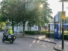 Politie zoekt mishandelaar bij station Oisterwijk, treinverkeer enige tijd stilgelegd
