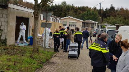 'Nieuwe' verdachte gruwelmoord op loodgieter is  zoon van  opgepakte vrouw