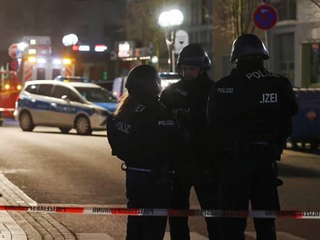 Zeker acht doden bij twee schietpartijen in Duitsland