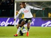 Opvallende transfer: zoon voormalig Willem II'er Kargbo van Belgische amateurs naar Dinamo Kiev