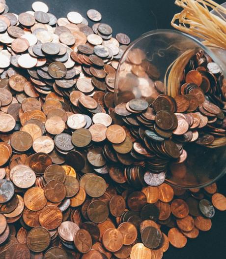 Kinderen in Tilburg leren omgaan met geld