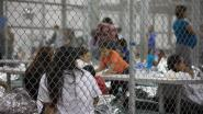 Migrantenkinderen die in VS van ouders gescheiden werden, kampen met psychische problemen