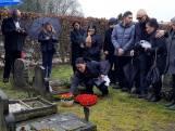 Na ruim 60 jaar eindelijk bloemen op graf van zusje