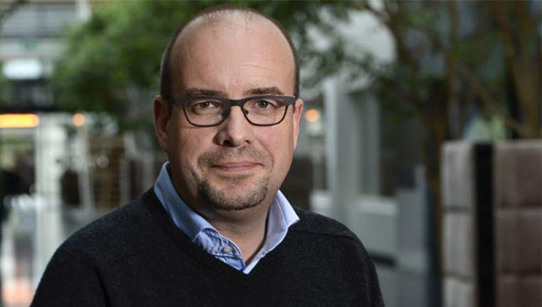 Sven Ornelis