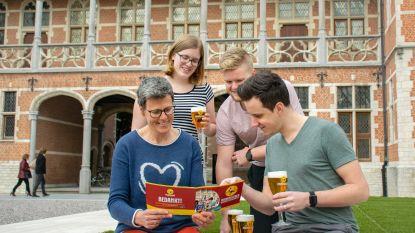 Vernieuwde 'Maneblusser Wandelzoektocht' focust op Bourgondisch jaar.