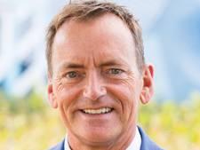 Gerard van Berlo in raad van bestuur ETZ