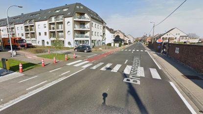 Kruispunt Brusselsesteenweg krijgt herinrichting: Kalkovenlaan wordt tijdelijk afgesloten