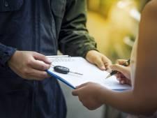 Private leaseauto's en studieleningen drukken flink op maximale hypotheeksom