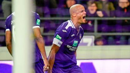 """Vincent Kompany wilde absoluut nog eens scoren in het Astridpark: """"Deze goal was een bevrijding"""""""