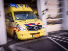 Motorrijder (24) verongelukt in Middelharnis