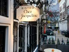 Chez Jacqueline sluit na 40 jaar de deuren