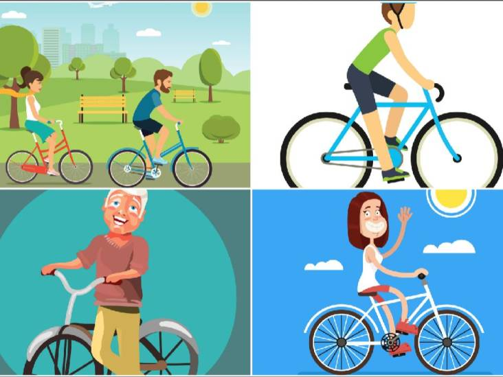 Wat voor type fietser ben jij? Doe de test!