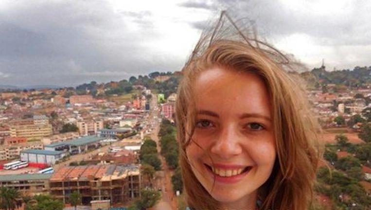 Sophia Koetsier. Beeld Stichting Find Sophia