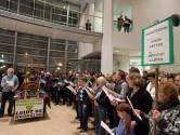 Bonje om bypass bij Kampen: 'Ik geef de wethouder geen hand meer'