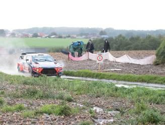 """Aarova Rally volgend jaar niet in Maarkedal: """"Het draagvlak bij de inwoners blijkt te klein"""""""