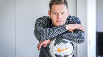 """Tweede hartstilstand op het veld overleefd: """"En toch wil ik weer de voetbalwereld in"""""""