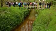 Wandelroute Den Rooy en Smisselbergen uitgebreid met extra wandelpad