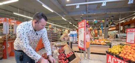 Fruit oogt anders door droogte: 'Dat hoeven we in ons dorp niet uit te leggen'