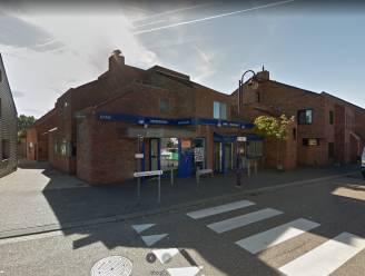 Wijkinspecteurs Kieldrecht verhuizen naar voormalig bankkantoor