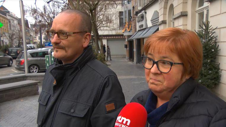 Ook bij de inwoners van Ninove is er verdeeldheid over de coalitie zonder Guy D'haeseleer.