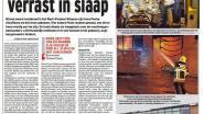 'Pionier sociale dumping' voor rechter