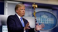 """Trump: """"Verkiezingsuitslag wordt waarschijnlijk zaak voor Hooggerechtshof"""""""