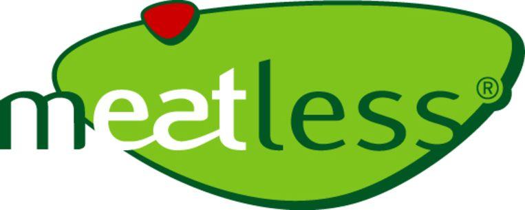 Logo Meatless Beeld Meatless